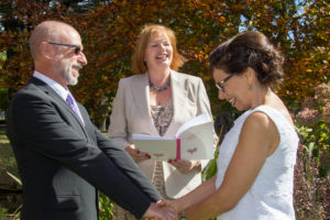 Nigel And Michele wedding May2017